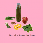 Best Juice Storage Containers