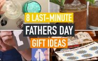 Must-Have Father's Day Gifts