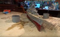 Best RC Battleships